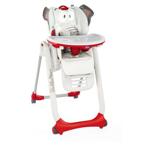 Trona Polly2start Baby Elephant CHICCO