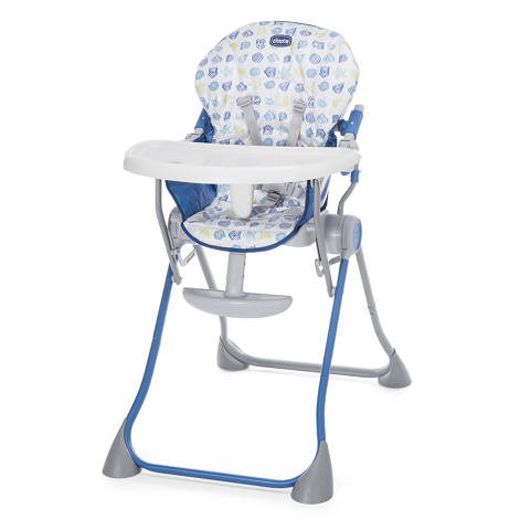 Trona Pocket Meal Blue CHICCO