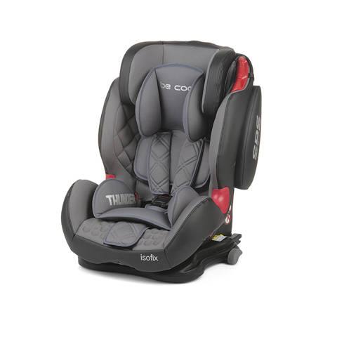 Thunder - Isofix 755 Moonlight de BE COOL