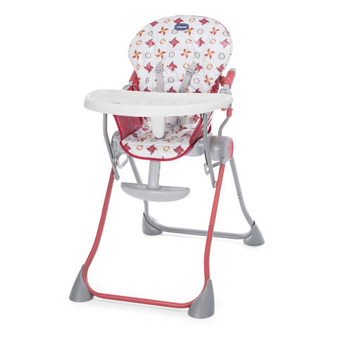 Trona Pocket Meal Red CHICCO