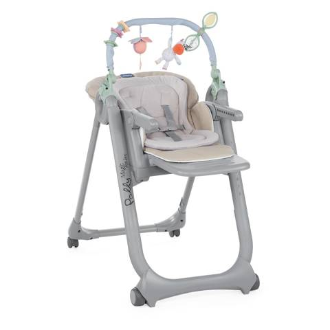 Trona Polly Magic Relax Beige CHICCO