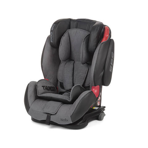Thunder - Isofix 755 Lord de BE COOL