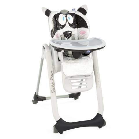 Trona Polly2start Honey-Bear CHICCO