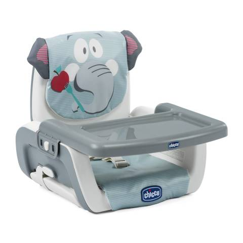 Trona portatil Mode BABY ELEPHANT CHICCO