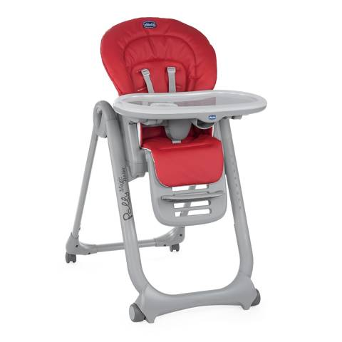 Trona Polly Magic Relax Red CHICCO