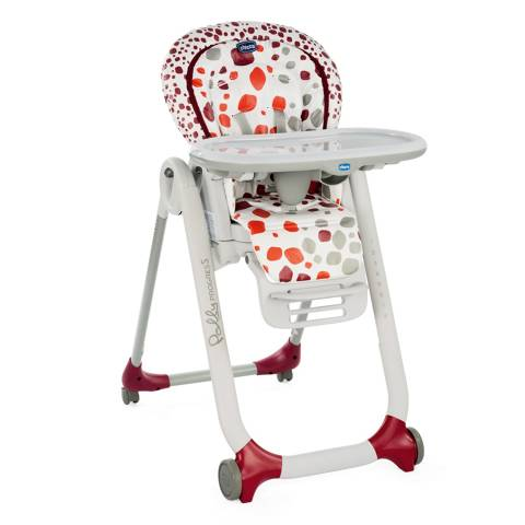 Trona Polly Progres5 Cherry CHICCO